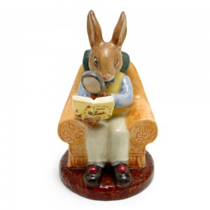 Collector DB54 - Royal Doulton Bunnykins
