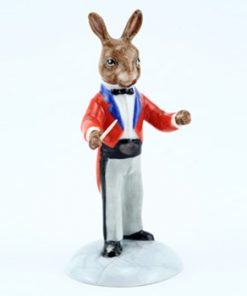 Conductor DB396 - Royal Doulton Bunnykins