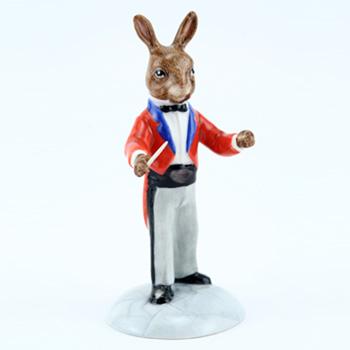 Conductor DB396 - Royal Doulton Bunnykins