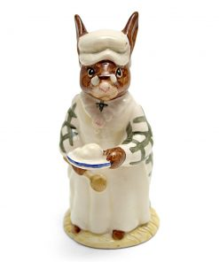 Cook DB85 - Royal Doulton Bunnykins