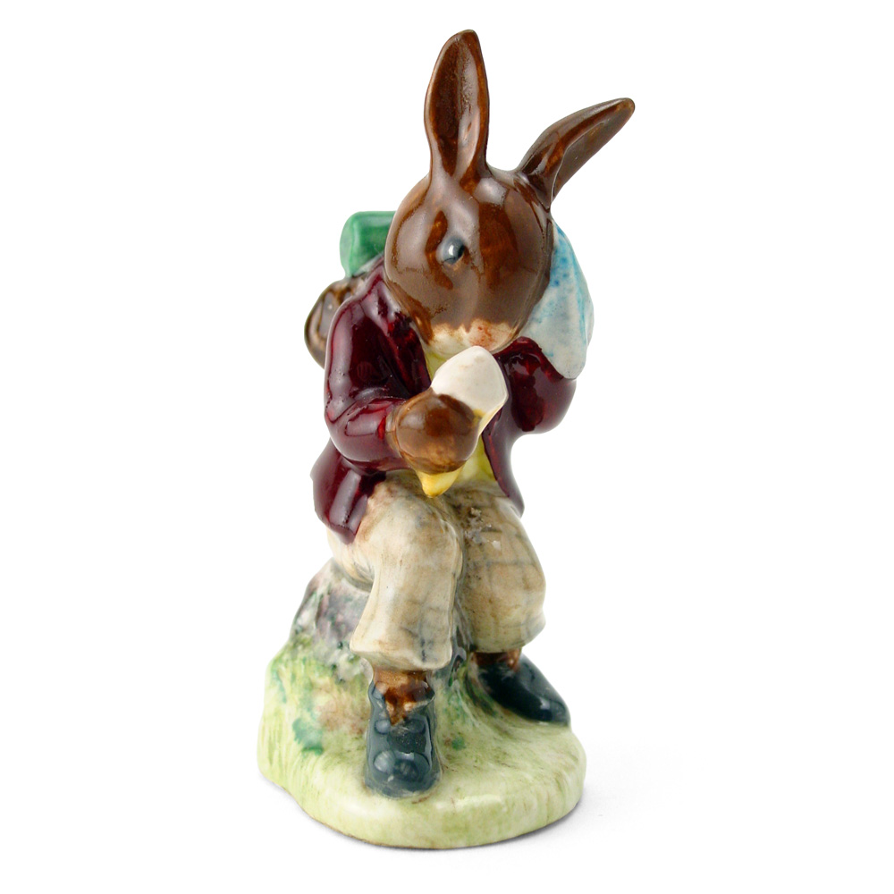 Cooling Off DB3 - Royal Doulton Bunnykins
