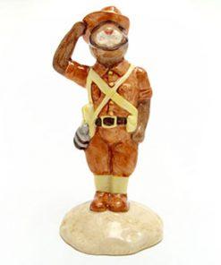 Digger Bunnykins DB248 - Royal Doulton Bunnykins