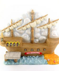 Display Base (Shipmates Collection) - Royal Doulton Bunnykins