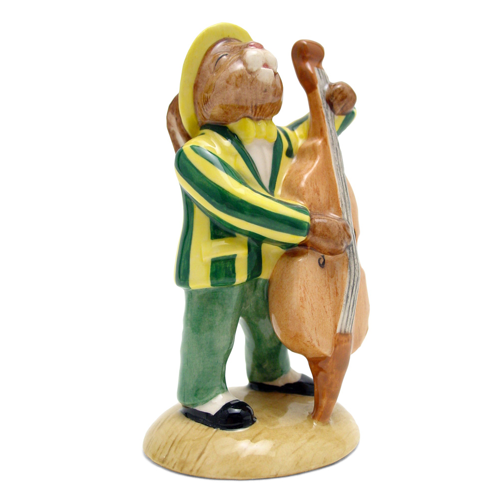 Double Bass DB185 - Royal Doulton Bunnykins