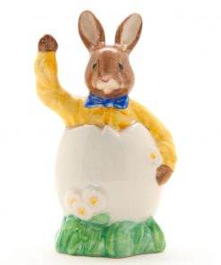 Easter Greetings DB149 - Royal Doulton Bunnykins