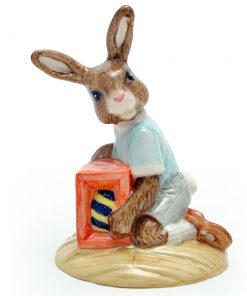 Easter Treat DB289 - Royal Doulton Bunnykins