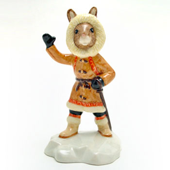 Eskimo DB275 - Royal Doulton Bunnykins