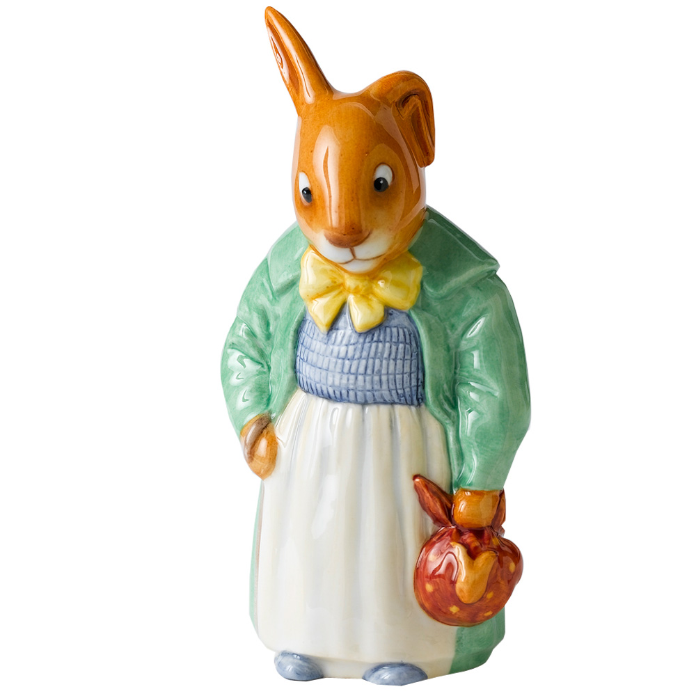 Farmer DB471 - Royal Doulton Bunnykins