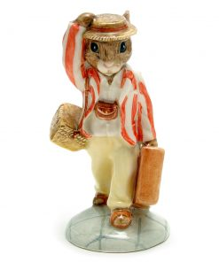 Father DB154 - Royal Doulton Bunnykins