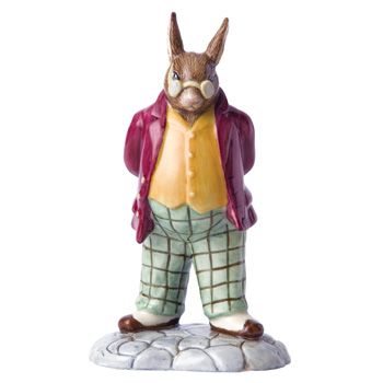 Father DB404 - Royal Doulton Bunnykins