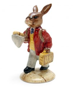 Fisherman DB84 - Royal Doulton Bunnykins