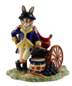 George Washington DB367 - Royal Doulton Bunnykins