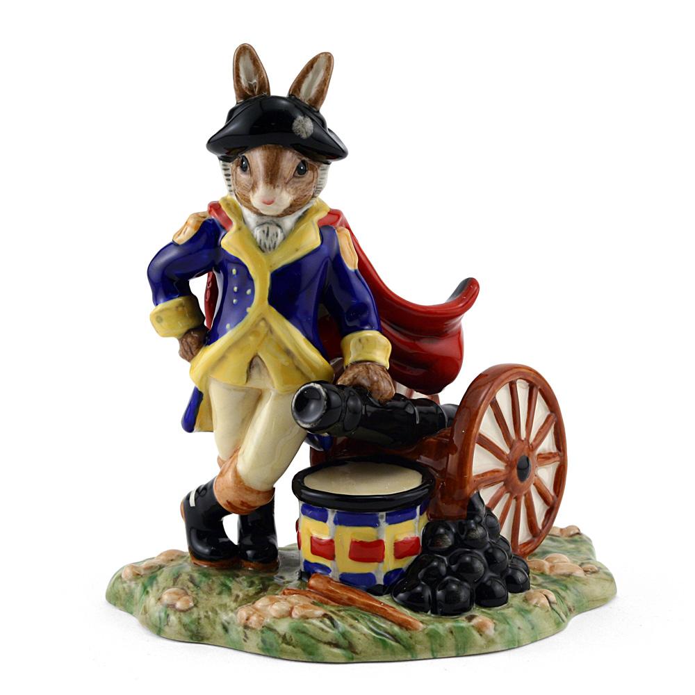 George Washington DB367 - Royal Doulton Bunnykins
