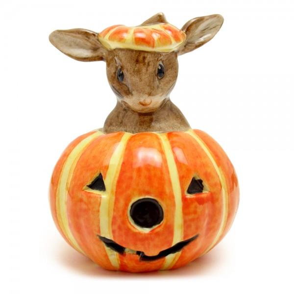 Halloween DB132 - Royal Doulton Bunnykins