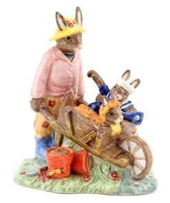 Home Grown DB429 - Royal Doulton Bunnykins