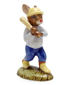 Home Run DB43 - Royal Doulton Bunnykins