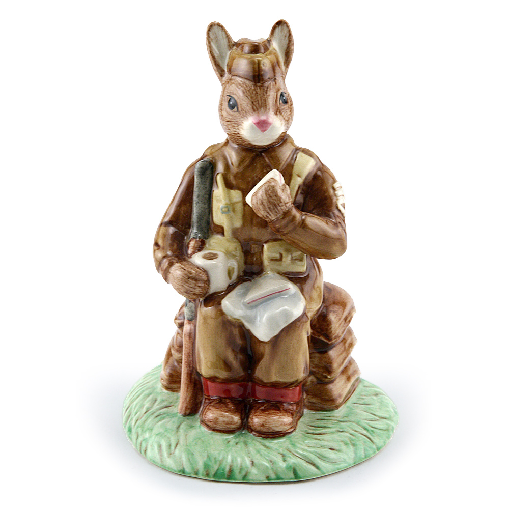 Homeguard DB371 - Royal Doulton Bunnykins