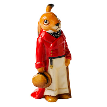 Huntsman DB470 - Royal Doulton Bunnykins