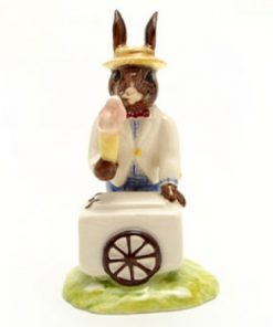 Ice Cream DB82 - Royal Doulton Bunnykins