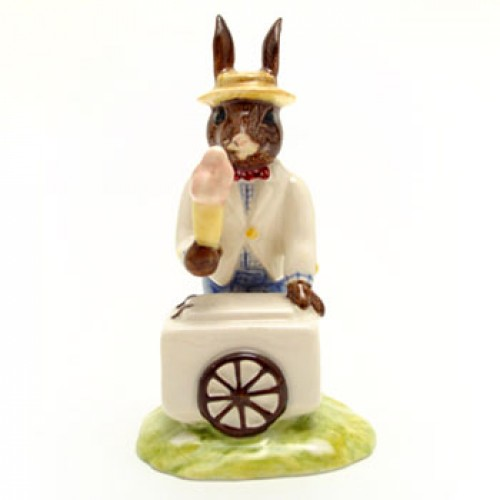 Ice Cream DB82 - Royal Doulton Bunnykins