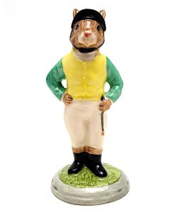 Jockey DB169 - Royal Doulton Bunnykins