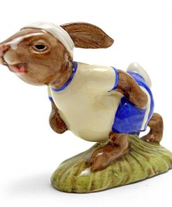 Jogging DB22 - Royal Doulton Bunnykins