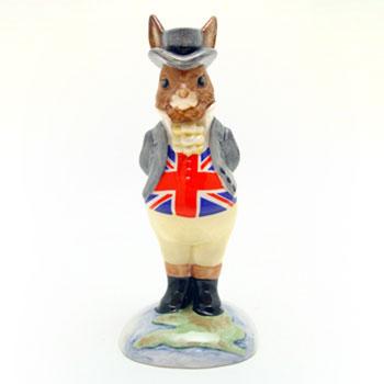 John Bull DB134 - Royal Doulton Bunnykins