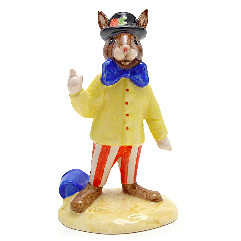 Joker DB171 - Royal Doulton Bunnykins