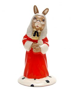 Judge DB188 - Royal Doulton Bunnykins