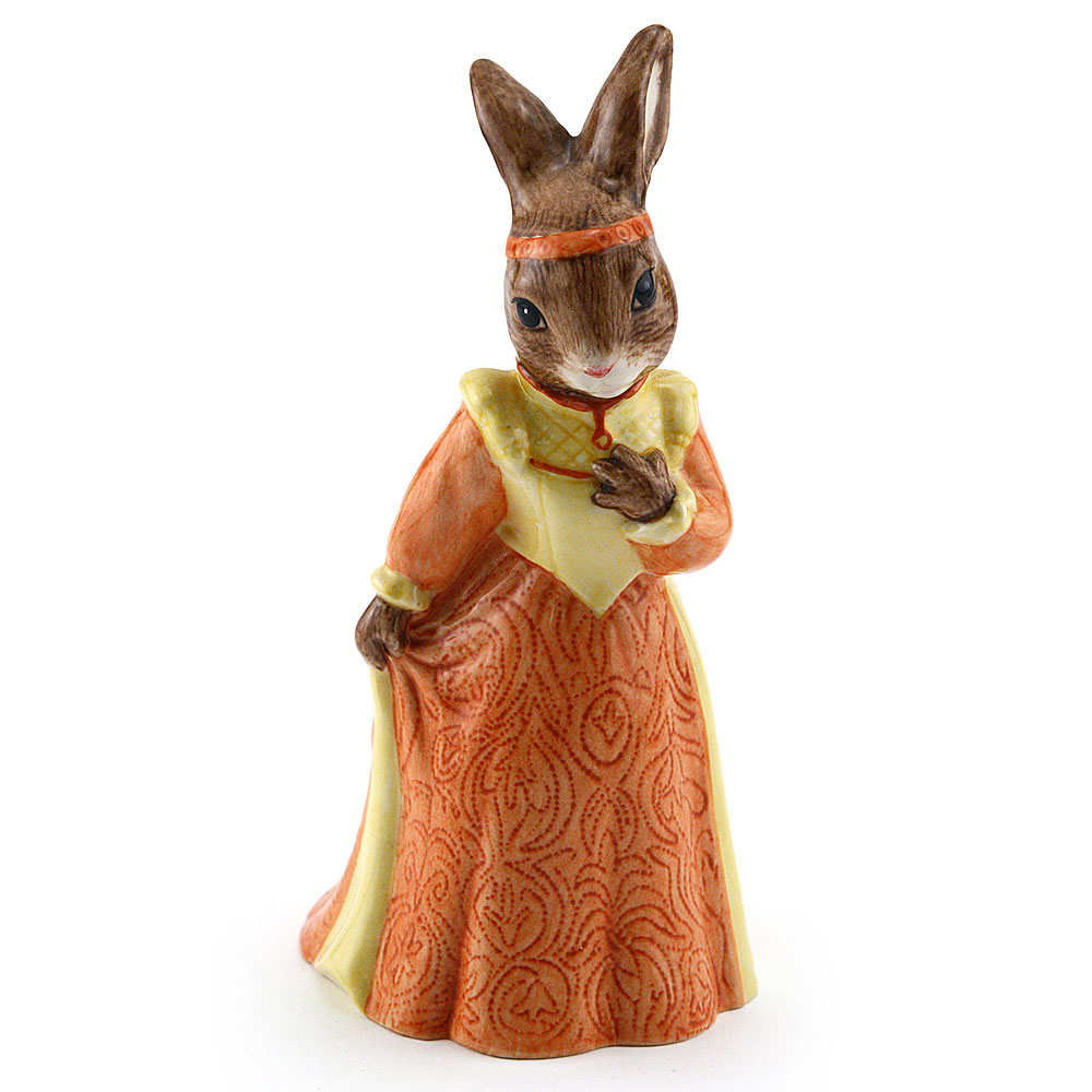 Juliet DB283 - Royal Doulton Bunnykins