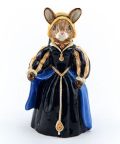 Kathryn Howard DB310 - Royal Doulton Bunnykins