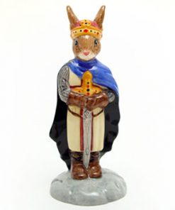 King Arthur DB304 - Royal Doulton Bunnykins