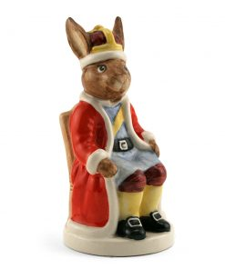 King John DB45 - Royal Doulton Bunnykins