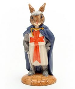 King Richard DB258 - Royal Doulton Bunnykins