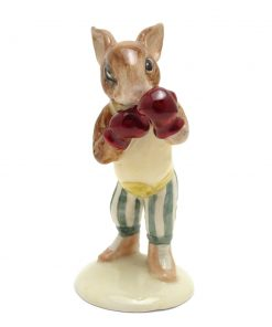 Knockout Bunnykins DB30 - Royal Doulton Bunnykins