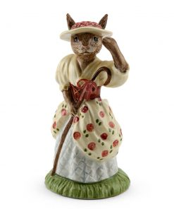 Little Bo Peep DB220 - Royal Doulton Bunnykins