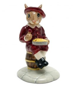 Little Jack Horner DB221 - Royal Doulton Bunnykins