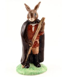 Little John DB243 - Royal Doulton Bunnykins