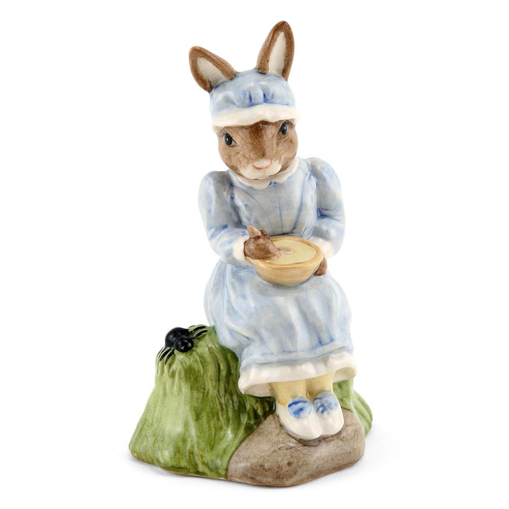 Little Miss Muffet DB240 - Royal Doulton Bunnykins