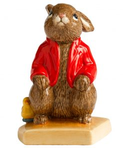 Little Sleepyhead DB444 - Royal Doulton Bunnykins