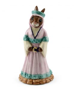 Maid Marion DB245 - Royal Doulton Bunnykins