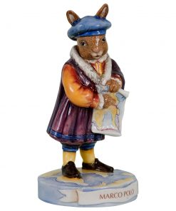 Marco Polo DB414 - Royal Doulton Bunnykins