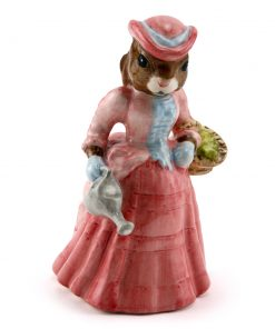 Mary Mary Quite Contrary DB247 - Royal Doulton Bunnykins