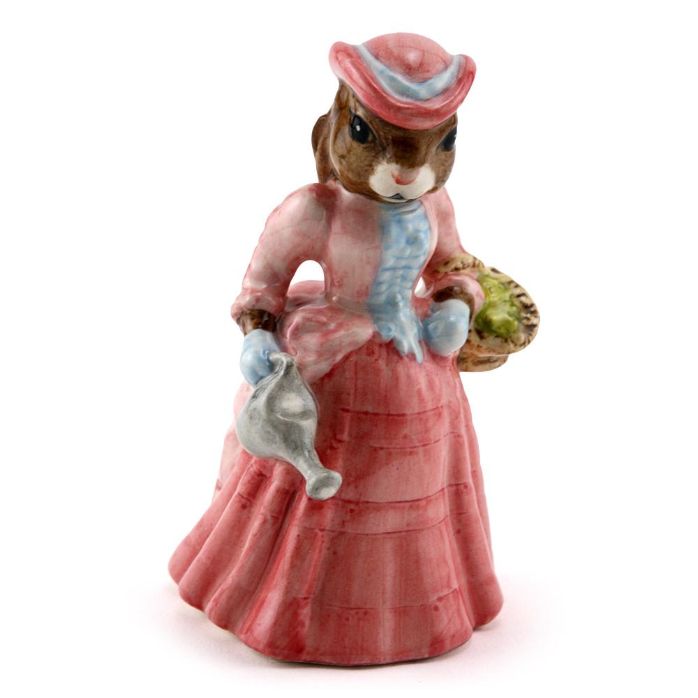 Mary Mary Quite Contrary DB247 - Royal Doulton Bunnykins