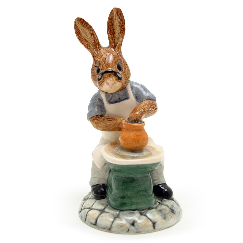 Master Potter DB131 - Royal Doulton Bunnykins