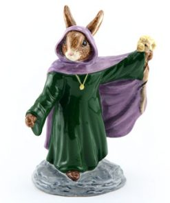 Merlin DB303 - Royal Doulton Bunnykins