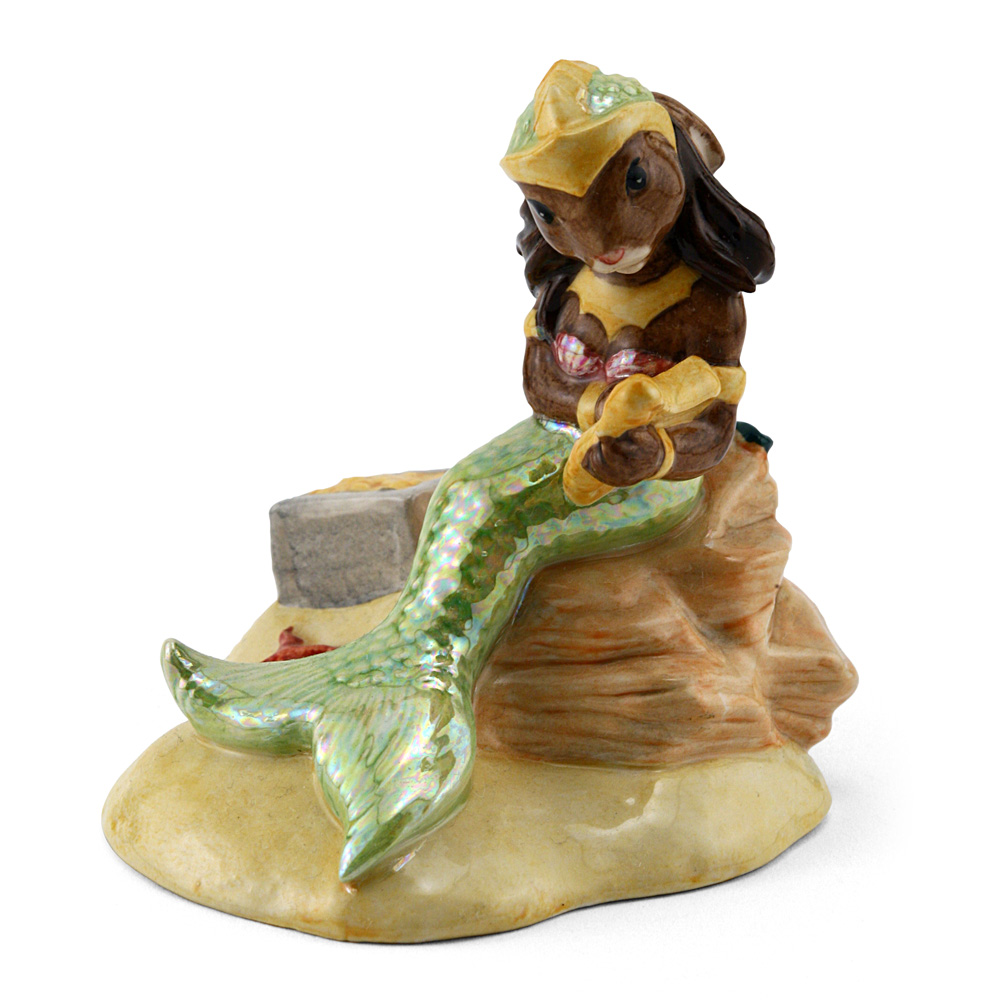 Mermaid DB263 - Royal Doulton Bunnykins