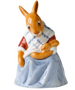 Mother DB472 - Royal Doulton Bunnykins