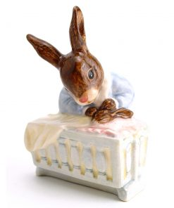 New Baby DB158 - Royal Doulton Bunnykins