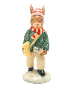 Paperboy DB77 - Royal Doulton Bunnykins